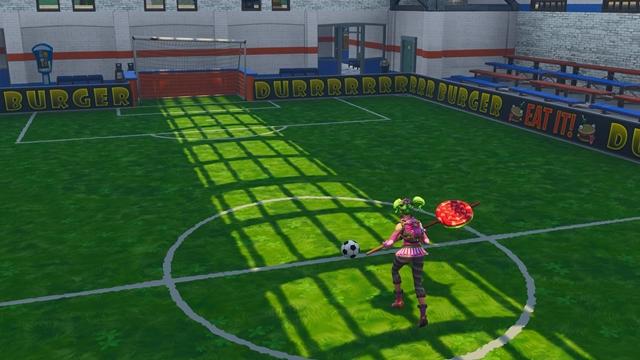 フォート ナイト サッカー ボール